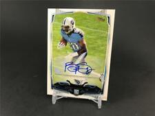 2014 TOPPS FOOTBALL BISHOP SANKEY ROOKIE CERTIFIED AUTO TENNESSEE TITANS