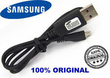 100% ORIGINAL SAMSUNG U2/U6 PIN MICRO USB DATA SYNC CHARGING CABLE