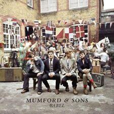 MUMFORD & SONS Babel CD BRAND NEW