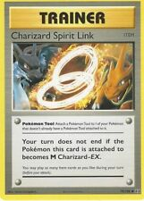 Charizard Evolutions Pokémon Individual Cards