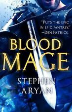 Age of Darkness: Bloodmage 2 by Stephen Aryan (2016, Paperback) New