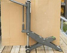 SMH  SY 15000  WALKING BEAM FORK LIFT JACK CAPICITY 15,435 LBS