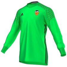 Camisetas de fútbol de clubes españoles verde