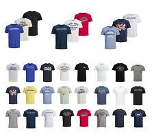 Jack & Jones T-Shirt 3er Pack im Mix