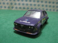 "Vintage - ALFASUD 1300 Ti ""Trofeo Alfasud Paris-Poissy""  - 1/43 Transkit Solido"