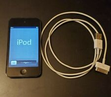 Apple iPod Touch 4th Generation Black (32 GB), tested/working