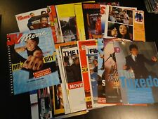 Jackie Chan 36 full pages  + special mr. Guy Clippings