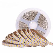 5m 600 LED Strip Lights lamp 5630 5730 SMD Kitchen Under Cabinet Cupboard lamp
