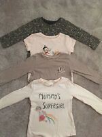 Next Baby Girl 9-12 Months Bundle
