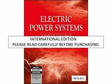 Electric Power Systems: A First Course by Ned Mohan