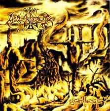 AVENGER Godless CD