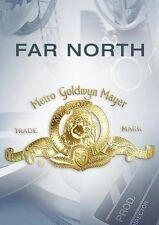Far North DVD - Sam Shepard, Jessica Lange, Charles Durning, Tess Harper