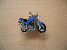 Pin SPILLA KAWASAKI ER 5/er5 modello 2005 BLU BLUE MOTO 0990 MOTORBIKE