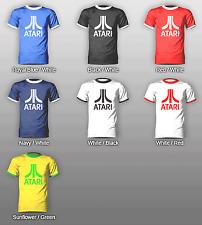 Atari Retro Gaming, Juegos, Arcade T-Shirt