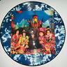 ROLLING STONES, THEIR SATANIC MAJESTIES REQUEST, PICTURE DISC VINYL LP, NEW