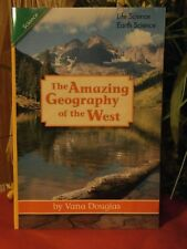The Amazing Geography West Science READING 2007 LEVELED GRADE 4 UNIT 1 LESSON 5