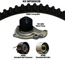 Engine Timing Belt Kit With Water Pump WP265K2B Dayco