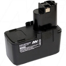 9.6V 2.4Ah Replacement Battery Compatible with Ramset 2 607 335 163