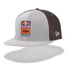 Oficial Red Bull KTM Racing Nueva era refflective plana pico Cap-KTM19036