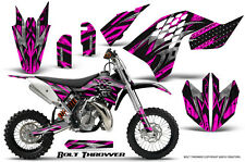 CREATORX GRAPHICS KIT FOR KTM SX65 SX 65 2009-2015 BOLT THROWER P