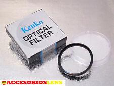 FILTER KENKO UV HOYA UV PROTECTOR WITH 58 mm double thread UV HD