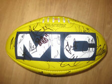 2010s Carlton Blues AFL & Australian Rules Football Memorabilia