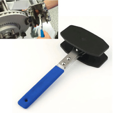 Disc brake pad spreader Caliper Piston Press Steel Spreader Installation Tool (Fits: More than one vehicle)
