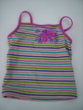 Blue Tankini Tops (2-16 Years) for Girls