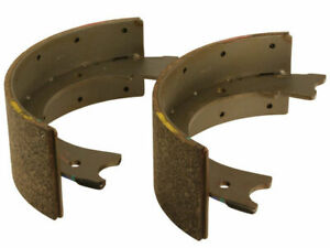 For 1991-2000 GMC C3500 Parking Brake Shoe Rear AC Delco 79324MH 1992 1993 1994