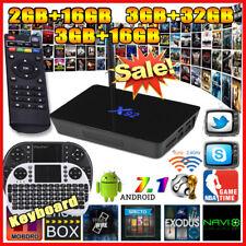 X92 Smart TV Box 2/3GB RAM+16/32GB Android 6.0 Octa Core Dual WIFI Mini Tastiera