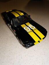 1:24 Jada 1967 Ford Shelby Mustang Kr500 Diecast Car