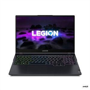 New Lenovo Legion 5 15.6'' FHD 165Hz Laptop Ryzen 7 5800H 16GB 512GB RTX 3050 Ti
