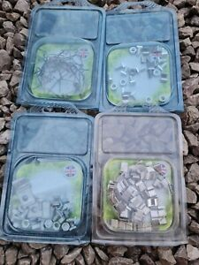 Green House Accessories Bolts Clips Job Lot