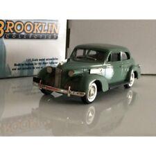 BROOKLIN BRK98 1939 LA SALLE 2Door Touring Sedan 1.43 NB