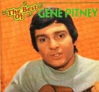 Gene Pitney - The Best Of Gene Pitney (LP, Comp) Vinyl Schallplatte - 70504