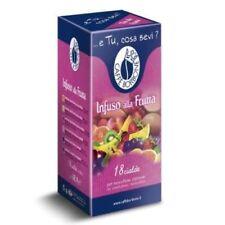 18 Cialde Miscela Frutti Di Bosco - Filtro in Carta da 44mm - Caffè Borbone