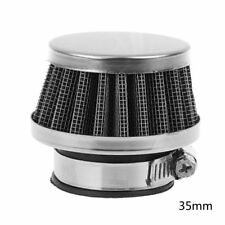 35mm Air Filter Motorcycle Scooter Pit Bike Air Cleaner Intake Filter For Moto