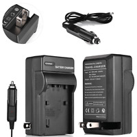 DCR-HC41 Battery DCR-HC23E 600mAh Replacement for Sony DCR-DVD403 DCR-HC27 P//N NP-FV50 DCR-DVD505