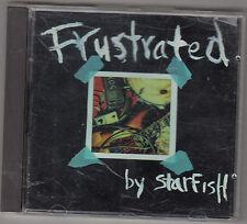 STARFISH - frustrated CD