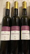 neu, der Süßweinkracher 3x 375ml Beerenauslese Pfalz 2016  leichte Etikettmängel