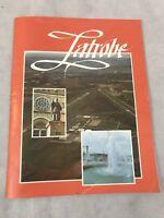 Latrobe Pennsylvania Chamber Of Commerce Magazine  Pre Owned
