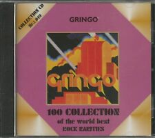 GRINGO - CD - 100 Collection - BRAND NEW