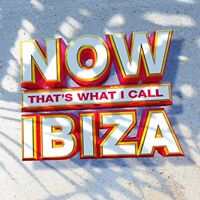 NOW Thats What I Call Ibiza [CD] Sent Sameday*
