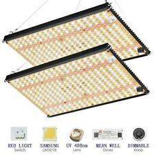 2000W Led Grow Light Full Spectrum for Indoor Plant Hydroponic