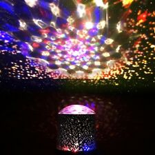 Digoo Amazing Night Light Kids Lamp Sky Star Cosmos Laser Projector Night Light