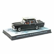 Mercedes IXO Diecast Cars, Trucks & Vans with Unopened Box