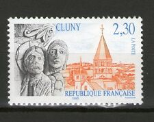 TIMBRE N° 2657 NEUF XX LUXE - CLUNY