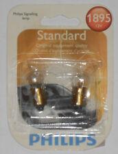 Philips Standard 1895B2 | 1895 Bulb (2 Pack) NEW