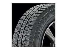 4 New 22565r16 Bridgestone Blizzak Ws80 Tires 225 65 16 2256516