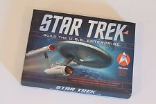 Star Trek Build the Uss Enterprise New